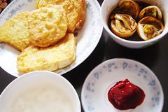 breakfast (Reelene) Tags: china morning food breakfast yummy chinese beijing iatethis
