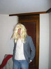 Aš - blondinė