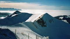 Moleson Summit, Switzerland (marcomarkanthony) Tags: mountain snow ski mountains switzerland quiet peace skiing peaceful peak snowboard thealps steep gruyere moleson mountainpeak lesalpes