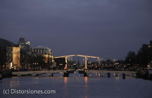 Río Amstel