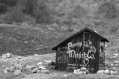 Pomona Mining Shack