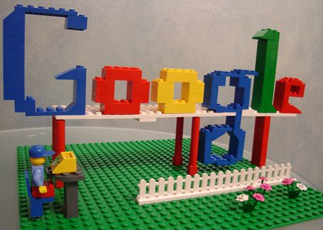 google_logo by keso, on Flickr