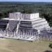 can8602_13, Temple of the Warriors, Chichen Itza, Maya Ruins, Yucatan Peninsula,