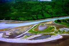 DPP_0688 (tjwaseem) Tags: green water alaska bay aerial swirl halobay