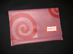 Spyryl Clutch (Majesty) Tags: bags majesty