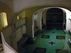 Underground Swimming Pool (Lazy B) Tags: india pool swimming underground hotel fort 2006 february fz5 indianarchive rajasthan kuchaman