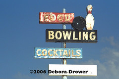 Food Bowling Liquors, St Paul MN