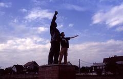 Statue Park 2