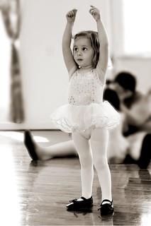 ballet coming soon