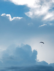 Heaven (Anna Carvalho.) Tags: blue sky cloud azul clouds fly flying wings flyer paint heaven wind para wing floating blues bluesky cu asa float nuvem paraglider ceu vento voar voo parapente vo asas paraglide voando paraquedas cuazul queda blueheaven flutuando blueclouds ceuazul parapent bluecloud nuvensazuis nuvemazul ceubrasileiro cubrasileiro cudobrasil ceudobrasil parapaint