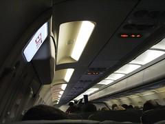 LH Lufthansa A321 ((^_~) [MARK'N MARKUS] (~_^)) Tags: aircraft lh exit top100 lufthansa 1000v 120k insideairplane top100120k