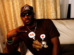 Mr Shada (kaysha) Tags: music ryan selection next leslie kaysha lafraise sushiraw nextselection ns4life mrshada