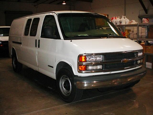 cars auction vehicles chevy transportation van onlineauction westauction westauctions