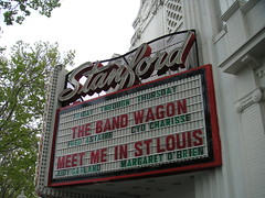 Stanford Theatre (ibison4) Tags: california theatre movies paloalto stanfordtheatre thebandwagon meetmeinstlouis