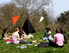 Group by Calder (EAWB) Tags: students calder swarthmore swarthmorecollege march31 spring2006