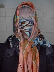 IM000064 (oplpenitz) Tags: scarf headscarf bondage gag silkscarf scarves
