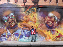 Thizz Or Die (36 Chambers) Tags: macdre thizz