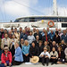 Caltech Alumni Association Solar Eclipse and Aegean Cruise 2006 Group Photo