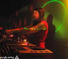 MoS 092 Edit (Dan Correia) Tags: topv111 topv333 dj shadows tattoos lasers turntables techno cdjs hollyd