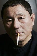 Takeshi Kitano 123255948_97f83774eb_m