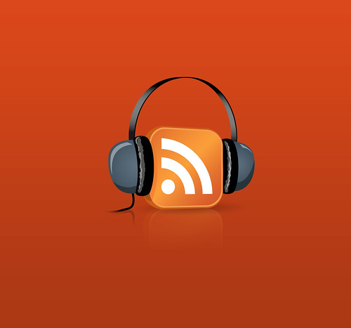 Podcast: Paroles de blogs: picture Podcast Wallpaper by OllyHart