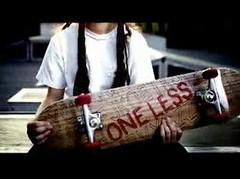 Clipboard01 (ILLskateFORes) Tags: girl one less skateboarder ariana gardasil