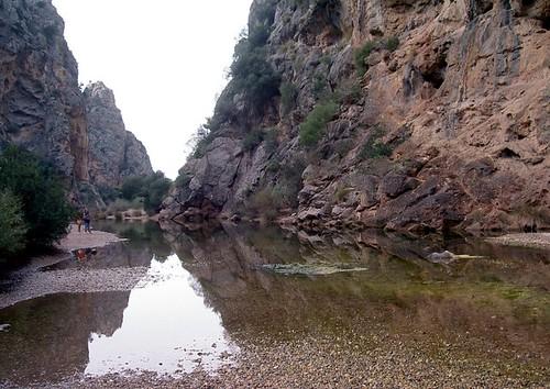 Torrente de Pareis, Sa Calobra