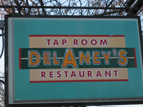 Delaney's Restaurant & Tap Room - Restaurant - 882 Whalley Ave, New Haven, CT, 06515