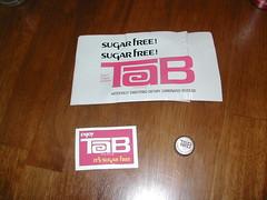 TaB Merchandise