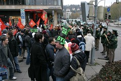 IMG_1308 (quox | xonb) Tags: germany demo europe stuttgart gegenstudiengebhren id301105demo grodemo landesweit streikpool quox:badge=visible