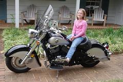 Dixie Drifter (jwinfred) Tags: motorcycles mississippidelta greenville mississippi kids drifter kawasaki classic