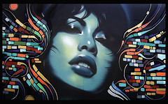 'ahhhh' (See El Photo) Tags: street portrait 15fav streetart hot color cute art topf25 colors girl beautiful face topv111 wall lady 510fav mouth graffiti nice mac paint great 100v10f 10f lips spraypaint msk 7th goodlooking themac 1000views 1f faved retna 555v5f 333v3f 222v2f 111v1f 1000v 2000views 45f 777v7f 30fav girlsface explorepage 30f 3000views 20f 999v9f marquisdurellewis digitalretna 666v6f 40f 1333v33f 444v4v wwwmarquislewiscom 888v8 girlsonwalls seeelphoto 1300v 1444v14f chrislaskaris