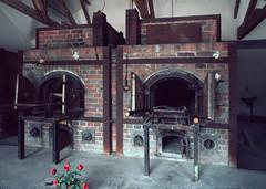 Cremetorium  Ovens Dachau (smata2) Tags: germany wwii traces hitlers avatar1 smata2 amata2photography