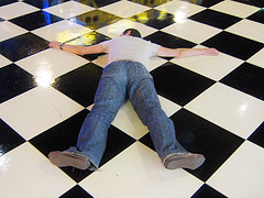 Things to do to pass the time in a French shopping mall part 1 (squacco) Tags: mike dead floor brother chess calais boozecruise wellitkeptmeamusedanyway grimarcade insesbvbncjkfjgkhjkhbn