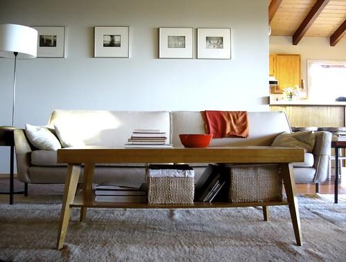Deanne's Sofa