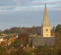 buckingham - from st rumbolds - by peet-astn