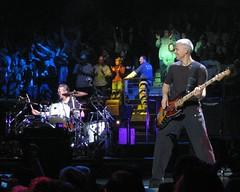 U2 Boston 12/5/05 (Phil Romans) Tags: music adam boston u2 tour live vertigo larry 12505 cphilromansslawrenceu2