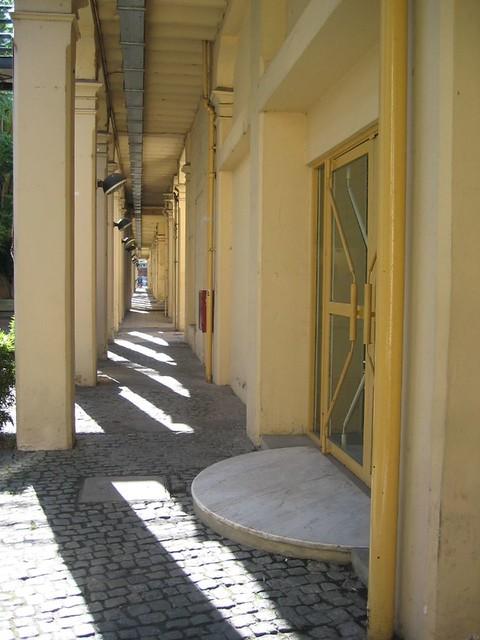 Centro Cultural, Recoleta