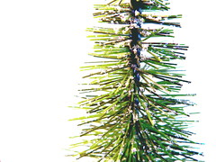 Christmas Tree (Sully Pixel) Tags: christmastree tree christmas holidays decorations glitter glisten office work white anythingfantastic