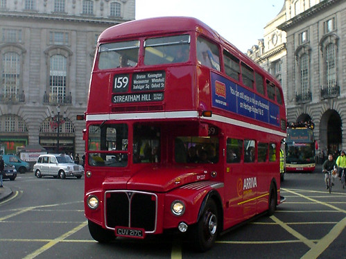 The Last Routemaster