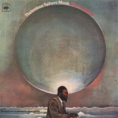 Monk´s Blues - Thelonious Monk 1969