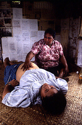 Kau Faito'o: Traditional Healers of Tonga | Flickr - Photo Sharing!