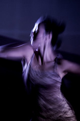 Anatomy II - Pandemonium (TommyOshima) Tags: abstract motion dark dance anatomy nikkor gloomyheart 135mmf2ddc