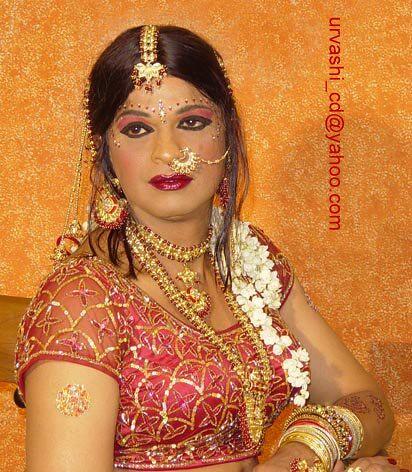 Beautiful indian crossdressers pictures