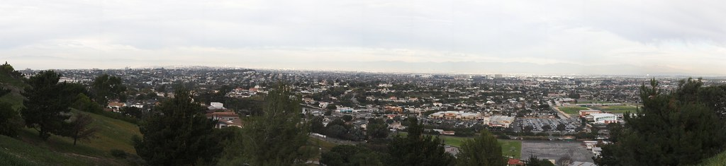 torrance panoramic from rocket park