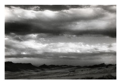 a pillow of winds (cassandi) Tags: by clouds colorado with x d76 infrared nikonn90s kodakhie apillowofwinds highway34 agfaglossy 8x12print sandiwright cassandrawright
