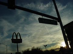 The end is neigh (andylek1) Tags: food lasvegas near mcdonalds end junkfood sincity 702 neigh ameryka
