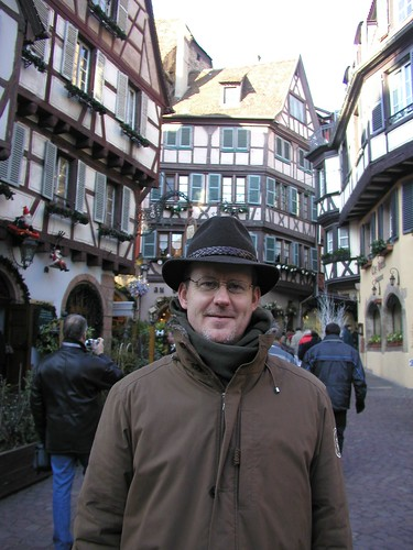 Colmar France Christmas Market 2005 002