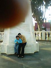 plaza zela1 (camana) Tags: familia y amigos renzo