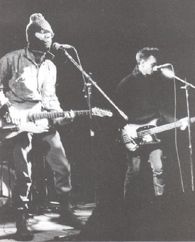la banda sin futuro - marivi ibarrola photo